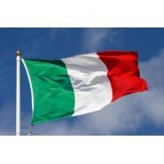Прапор Італії