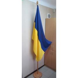 кабинетный флаг украины