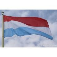 Прапор Люксембуру