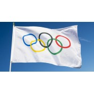 Олімпійський прапор