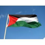 Флаг Палестины