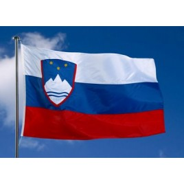 купить флаг словении