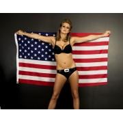 Флаг США 150*90 см