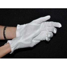 перчатки официанта