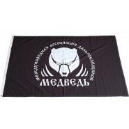флаг МАД Медведь