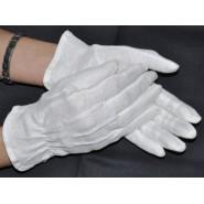 Перчатки официантов LUX
