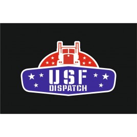 флаг USF Dispatch