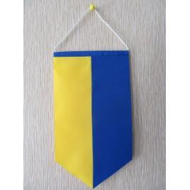 вымпел флаг Украины