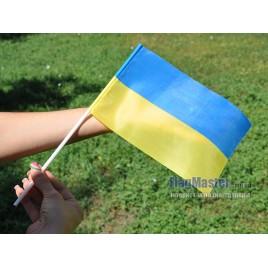 флажки Украины