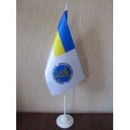 флаг держспоживстандарт Украины