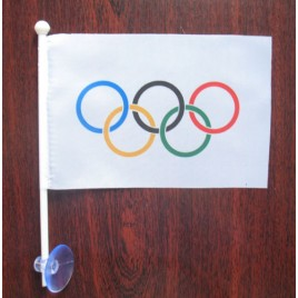 Флажок олимпийских игр купить