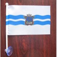 флаг Николаева на присоске